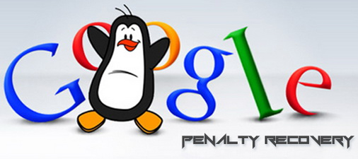 Recovering from a Google Penalty Part I The Solution