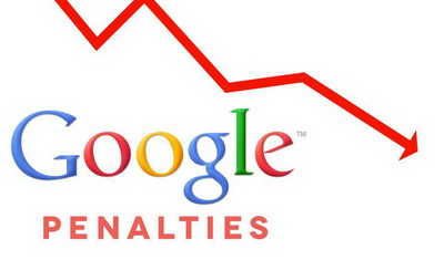 Weathering a Google Penalty Storm