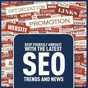 SEO Trends and News