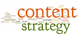 Content Based Ranking Strategies for SEO
