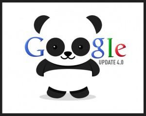 Here comes Google Panda 4 times fortified