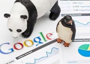 How Google Algorithms Affect the Online Marketing