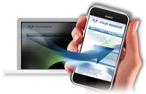 Is your Website Mobile Marketing Compatible
