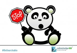 How to get through Google Panda 4