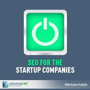 SEO for the Startup Companies
