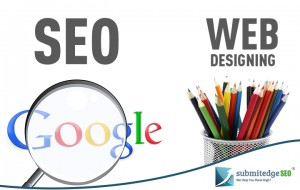 seo and web designing