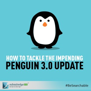 How to Tackle the Impending Penguin Update