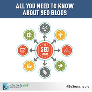All You Need To Know About SEO Blogs