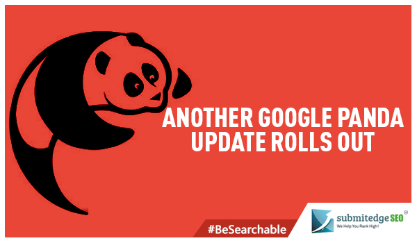 Another Google Panda Update Rolls Out