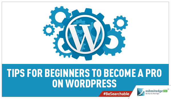 Tips for Beginners to Become a Pro on WordPress