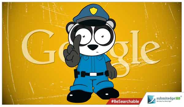 The Google Panda Weekend Update_ a Surprising Turn of Events