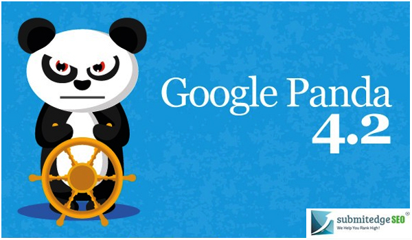 Google Panda 4.2 - Taking its Own Time to Take Effect