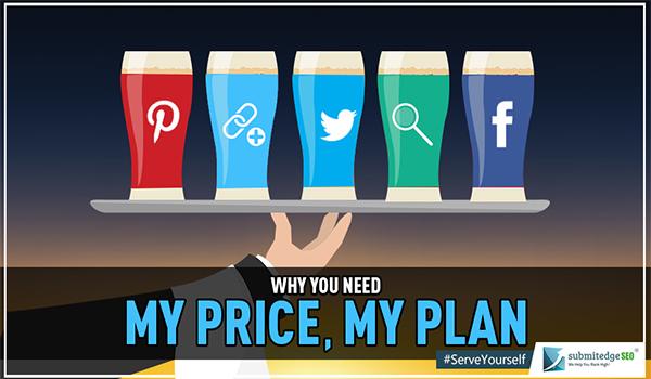 My Price My Plan