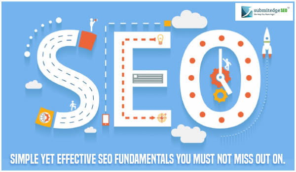 Effective SEO Fundamentals