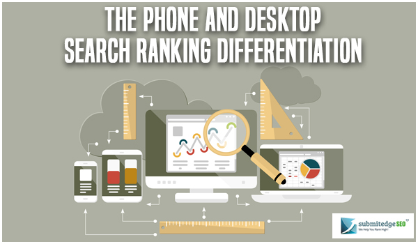 The Phone and Desktop