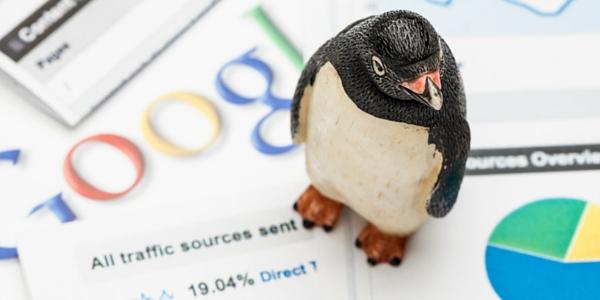 Penguin Territory