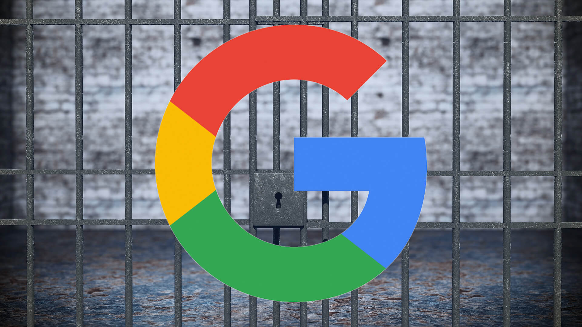 google Panalty