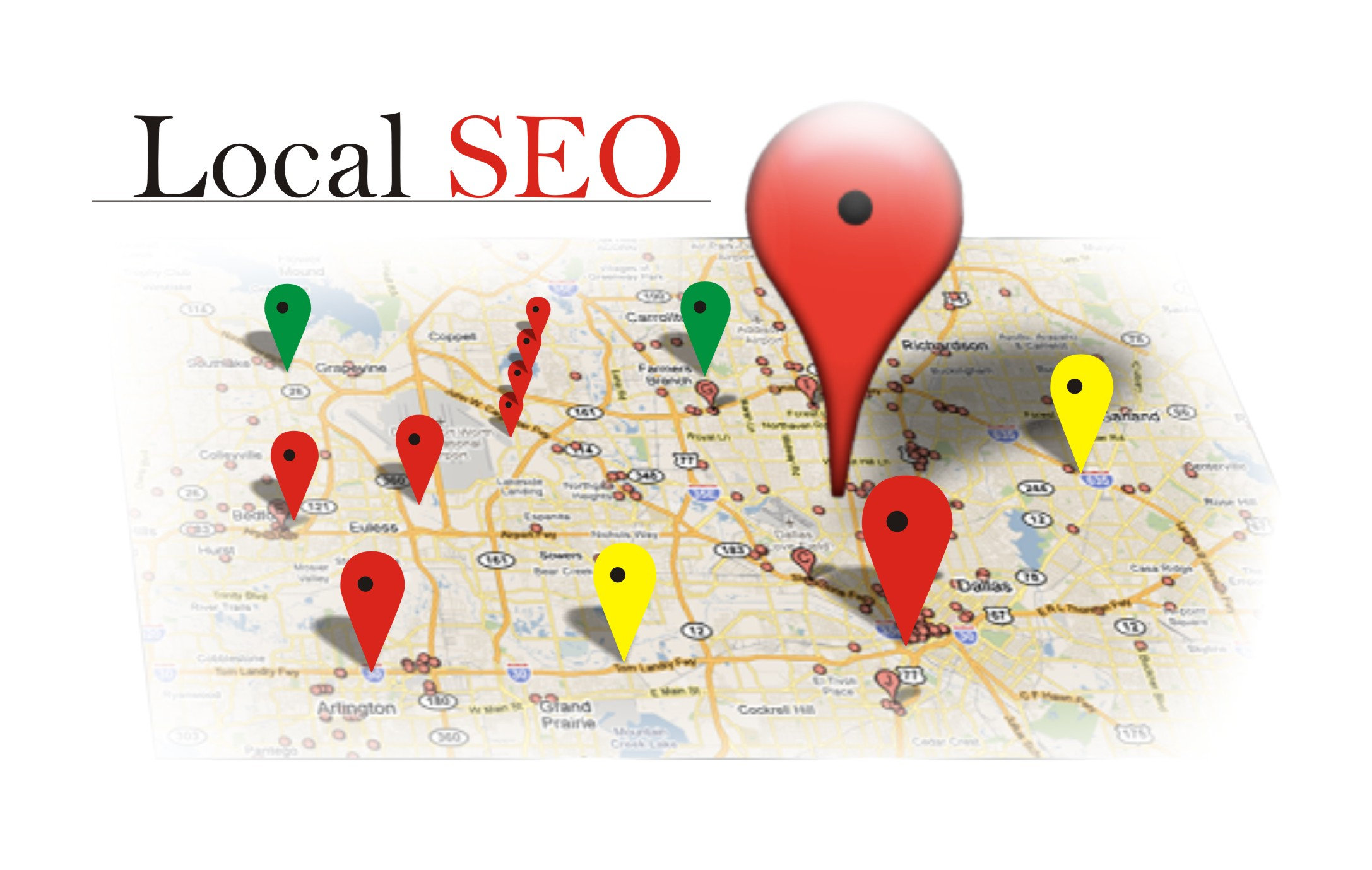 About Local SEO