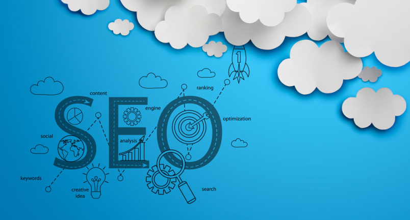seo organic search