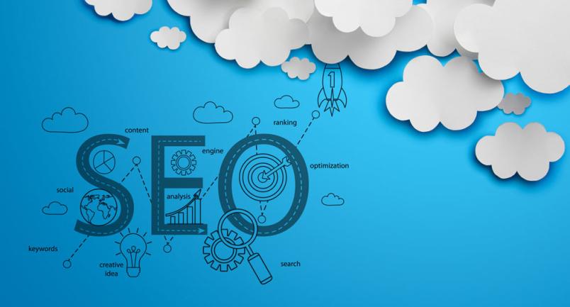 seo organic search