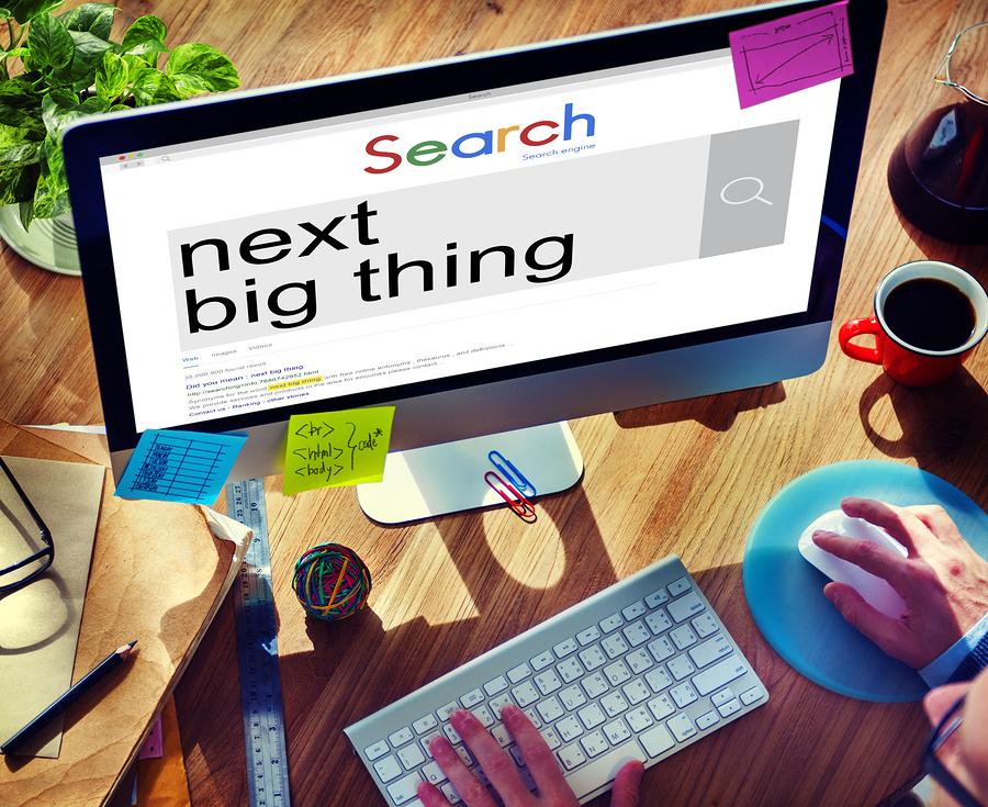 Next Big Thing Creativity Trend Update