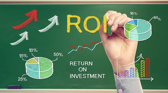 Hand drawing ROI