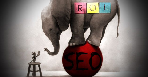 SEO and ROI Dont Go Hand in Hand