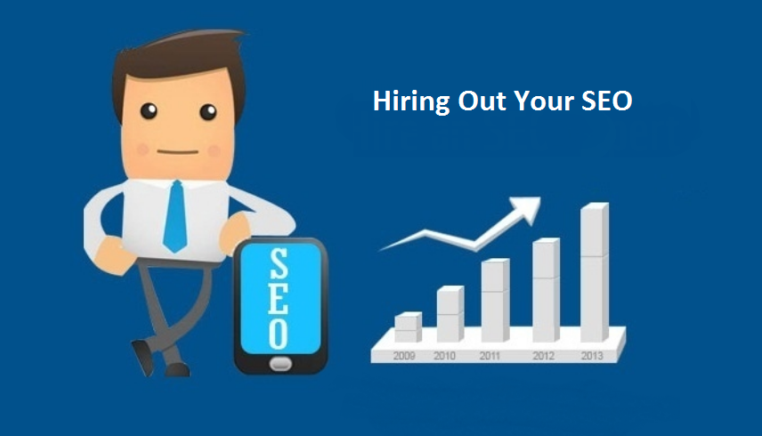 Hiring Out Your SEO