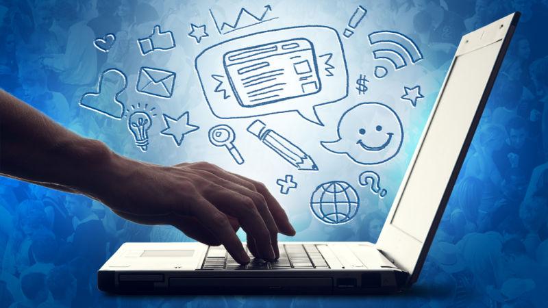 Easy Blogging for Success