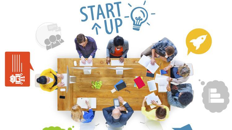 Start-Up SEO