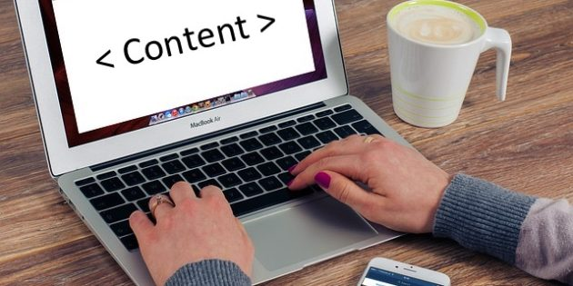 Facing problem with generating fresh content
