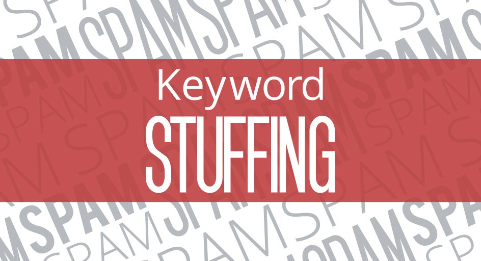 Content Over Keyword Stuffing