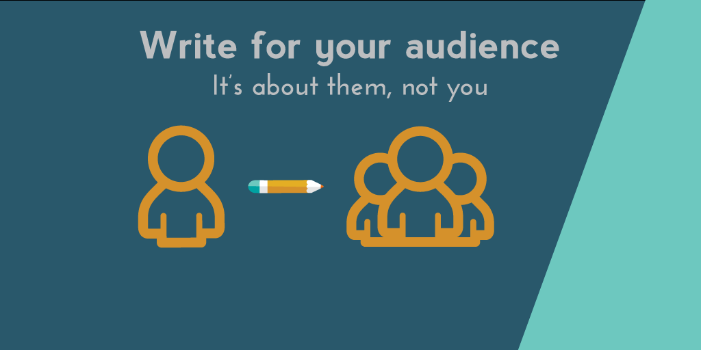 Writing to Your Audience