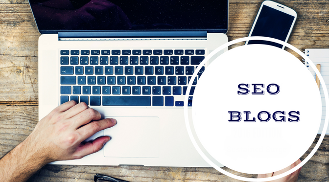 Blogs and SEO