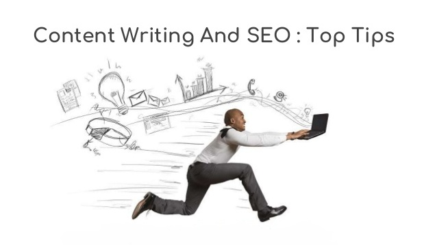 Content Tips to SEO