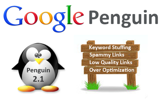 Google Penguin 2.1 Update