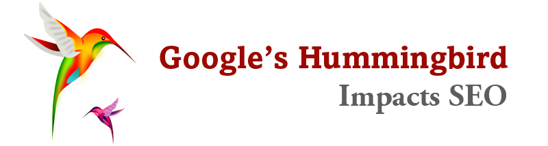 Google Hummingbird on SEO