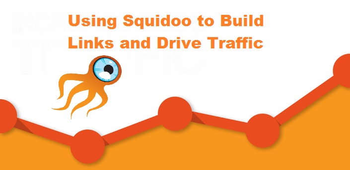 Squidoo to Build Links